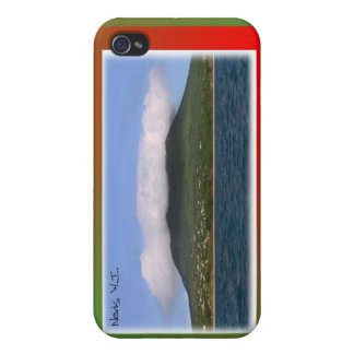 Nevis iPhone 4 Cases For iPhone 4