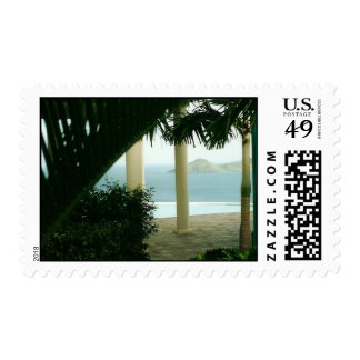 Nevis Stamps