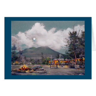 """Nevis-Soles de Paul McGehee """"por tarjeta del claro"""
