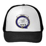 Nevoy Clan Badge Trucker Hat