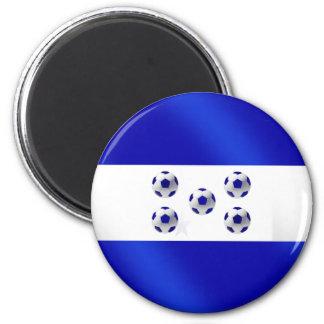 New 2010 soccer flag of Honduras gifts Fridge Magnet