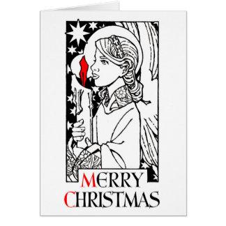 NEW! 2016 Christmas Card: Tidings of Great Joy Card