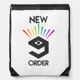 New 9gag order - no banana for scale drawstring backpack