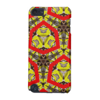 New abstract pattern iPod touch (5th generation) case