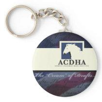 New ACDHA logo Keychain