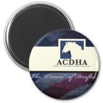 New ACDHA logo Magnet