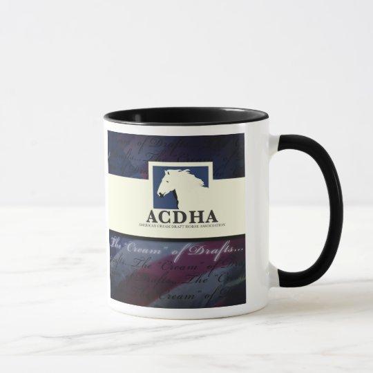 New ACDHA logo Mug