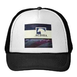 New ACDHA logo Trucker Hat
