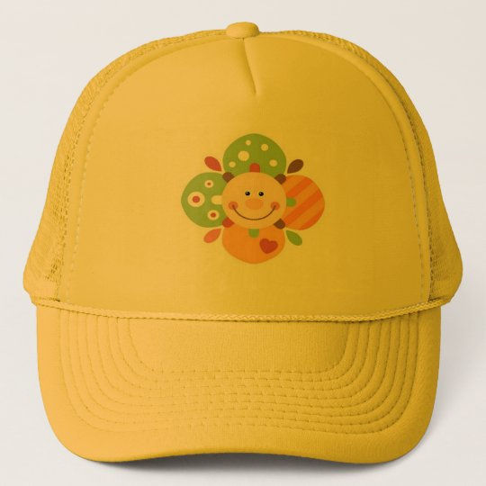 New addition Baby celebration Trucker Hat