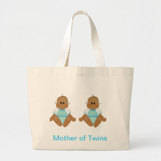New African American Baby Gifts & Invites Tote Bag