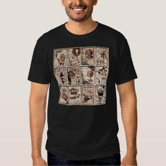 New Age Bingo T Shirt