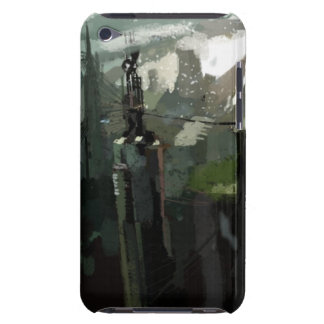New age competition iPod touch case