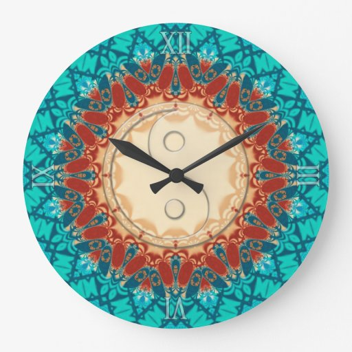 new age feng shui home decor wall clock zazzle new age home furnishings amp electronics furniture dealers
