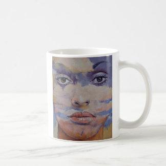 New Age Mona Lisa Mug