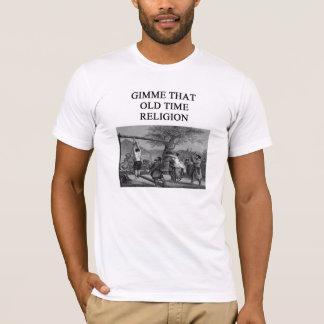 new age religion parody T-Shirt