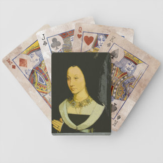 New Age Renaissance Art Bicycle Playing Cards