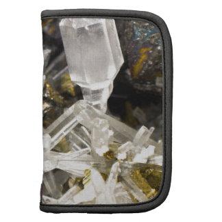 New Age Spiritual Crystal Rock Gemology Planner