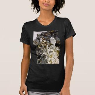 New Age Spiritual Crystal Rock Gemology T-Shirt