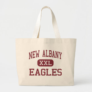 New Albany - Eagles - Middle - New Albany Ohio Bag
