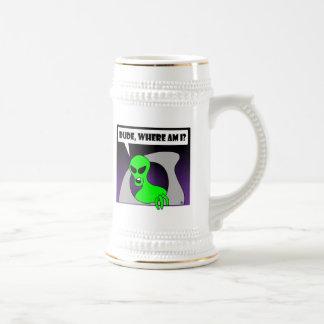 new alien lost mug
