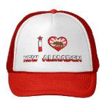 New Almaden, CA Hat