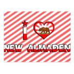 New Almaden, CA Post Cards