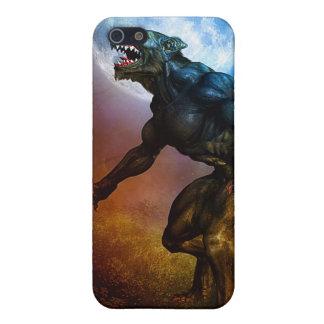 New Alpha iPhone SE/5/5s Case