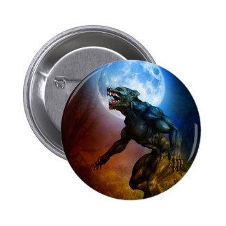 New Alpha Pinback Button