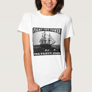 New American Tea Party 2009 Shirt