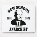 New Anarchist  --  Ludwig von Mises Mouse Pads