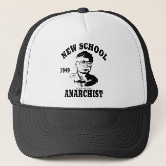 New Anarchists -- Hans-Hermann Hoppe Trucker Hat