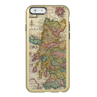 New and correct map of Scotland and the Isles Incipio Feather® Shine iPhone 6 Case