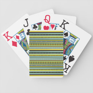 new andes bicycle playing cards