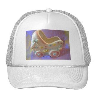 New Announcement Trucker Hat