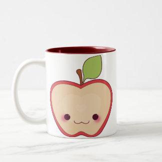 New Apple Mug