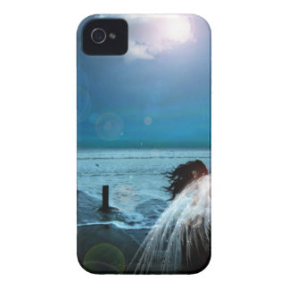 """New Arrival"" Blackberry Bold Barely There Case iPhone 4 Case"