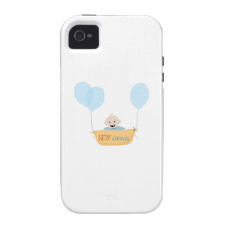 New Arrival Vibe iPhone 4 Cases