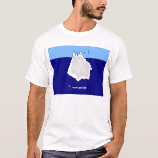 new artica T-Shirt