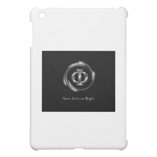 New Atheist Right iPad Mini Covers