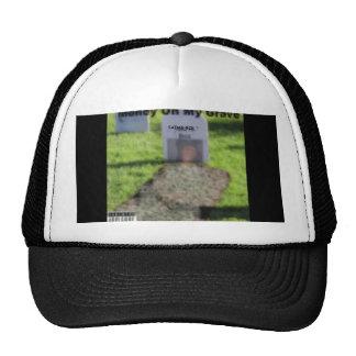 NEW!!! ATM ALBUM CAP 2008 TRUCKER HAT