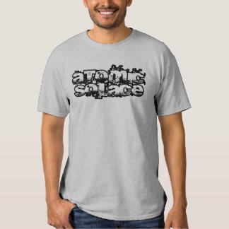 New Atomic Solace Shirt!! Tee Shirt