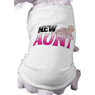 New Aunt Gift Tee