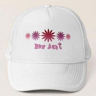 New Aunt Trucker Hat