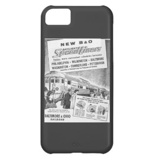 New B&O Budd Built Daylight Speedliners Cover For iPhone 5C