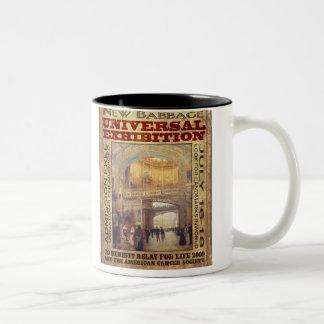 New Babbage Exhibition Mug