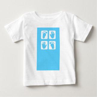 New Baby Baby T-Shirt