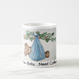 New Baby? Coffee Mug