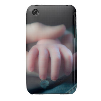 New Baby's Hand iPhon 3G Case-Mate Barely There Case-Mate iPhone 3 Case