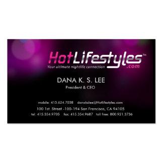 NEW BACKGRD new logo copy DANA K - Customized Business Card