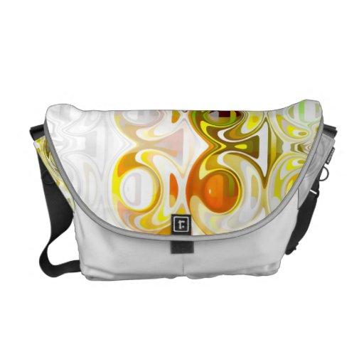 New Beads - Rickshaw Messenger Bag